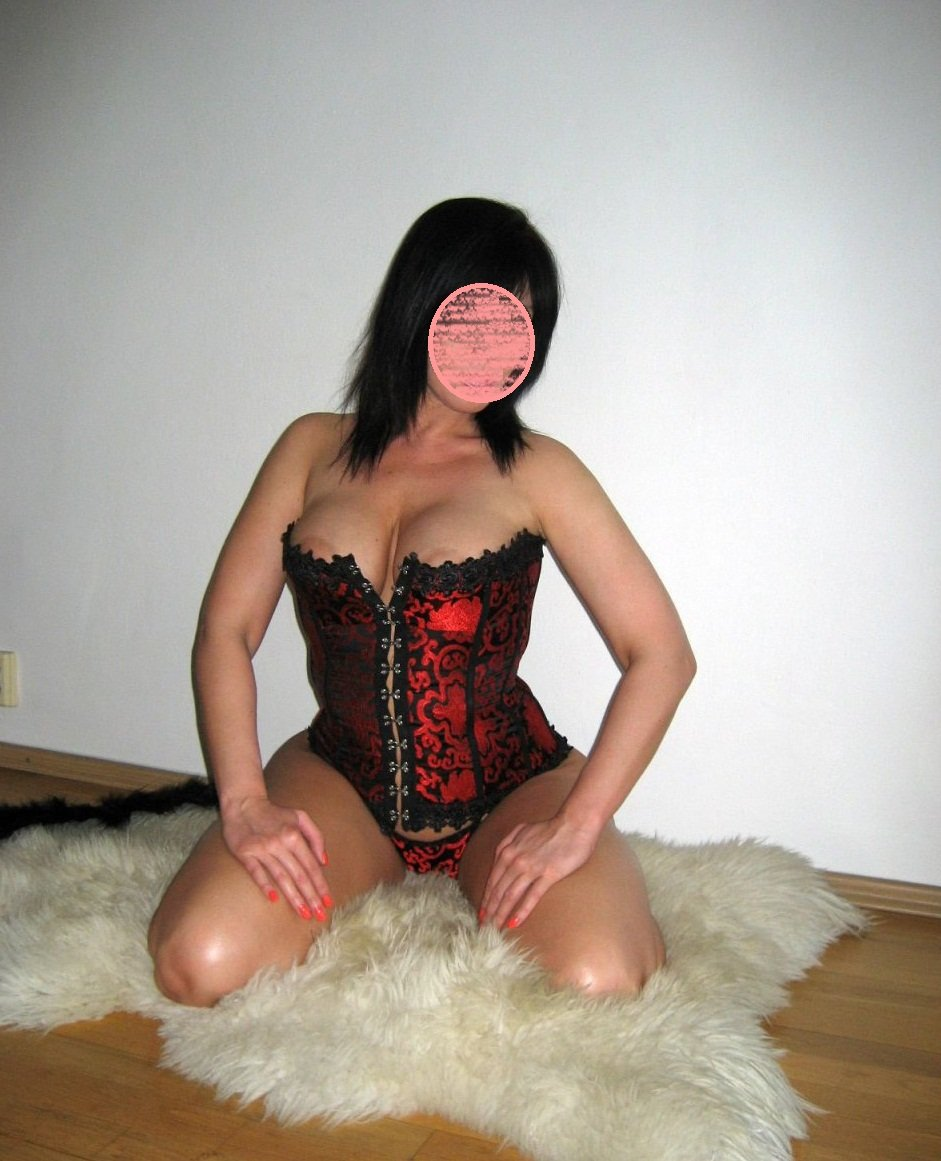 Муром проститутка